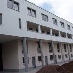 brimat fasada budynku